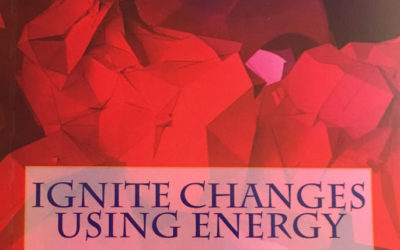 Ignite Using Changes Energy
