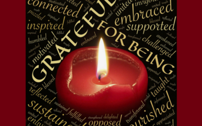 Gratitude Creates Shifts / # 6