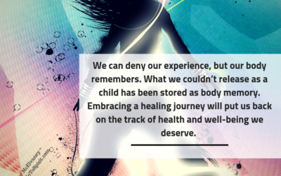 Our Body Remembers