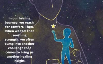 Comfort in Healing